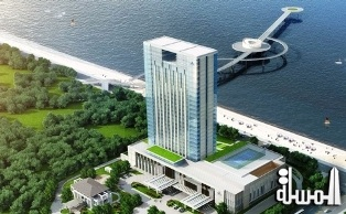 Hilton Worldwide Opens Its First Hotel in Yantai, Shandong Province