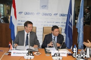UNWTO and the Government of The Netherlands partner to foster religious tourism