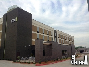 Newest Home2 Suites by Hilton Debuts in Oklahoma City Suburb of Yukon