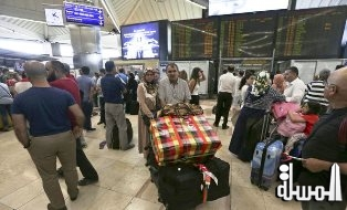 Istanbul's airport reopens, flights resume after coup bid