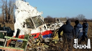 MH17 crash: Malaysia Airlines strikes deal on damages, says lawyer