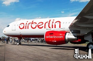 Lufthansa in talks to buy planes from Air Berlin