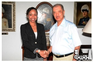 You have done us proud, Seychelles President Michel tells best academic student in Hotel Management of Shannon College