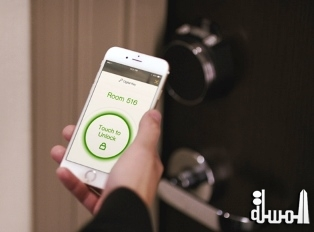 Digital Key Has Opened 2 Million Doors for Hilton HHonors Members at 400 Hotels