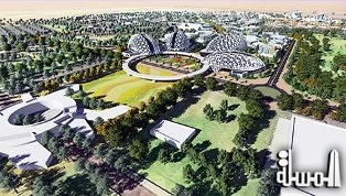 Souk Okaz City project… The first integrated cultural tourist destination in Taif