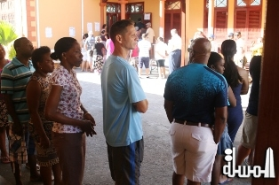 Seychelles votes in final day of National Assembly elections