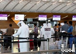 'Record' 17.6mn travellers use HIA in first half of 2016
