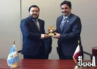 Qatar, Guatemala sign MoU in the field of air transport