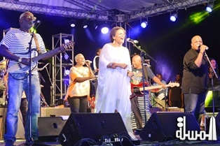 Seychelles gets set to celebrate its creole culture