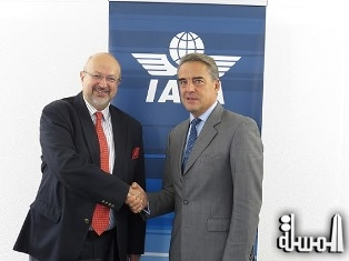 IATA and Organization for Security and Cooperation in Europe (OSCE) Secretariat sign MoU to enhance aviation and border security