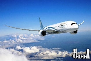 Oman Air awarded seal of excellence