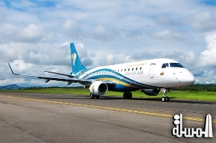 Oman Air expands codeshare with KLM