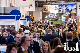 Expo 2020 spurs Middle East participation at record breaking WTM London 2016