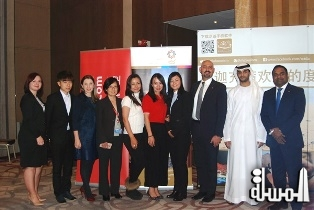 Sharjah Tourism eyes 200,000 Chinese visitors by 2021