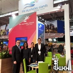 SEYCHELLES TOURISM PRESENT AT THE 29TH EDITION OF IBTM MICE TRADE FAIR IN BARCELONA
