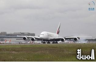 Emirates starts A380 service to Doha