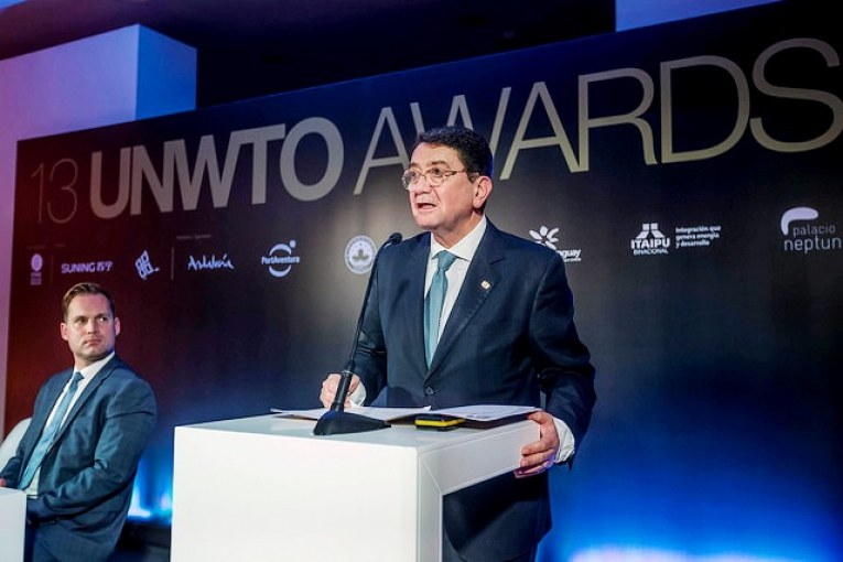 The World Tourism Organization UNWTO its deep concern and strong condemnation over the recently announced travel ban by the United States of America