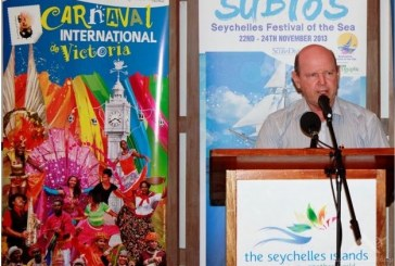 St. Ange Resigns - Seychelles Tourism in Limbo!
