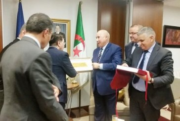 Algeria kicks off 1st UNWTO Regional Capacity Building Programme on Tourism Statistics
