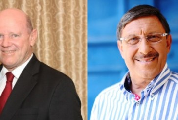 ICCO President Maxim Behar: Alain St.Ange is the perfect candidate for Secretary General of UNWTO