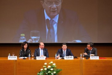 UNWTO advances the conversion of the Code of Ethics into an international Convention