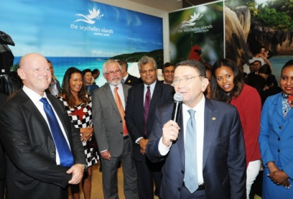 UNWTO Elections one year anniversary - Why was St.Ange of Seychelles punished and in so doing the