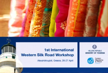Tourism stakeholders gather to support the development of the Western Silk Road