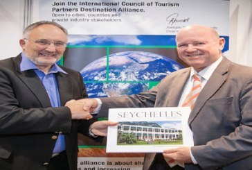 """Geoffrey Lipman on the coming UNWTO Elections for Secretary General – In his own words he says """"In this context my friend Alain's Sky interview is well worth watching"""""""