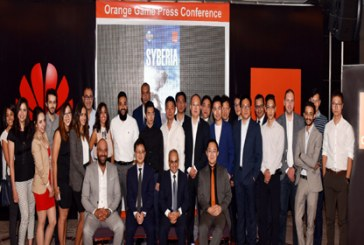 For the First Time in Egypt : Orange Announces the Launch of
