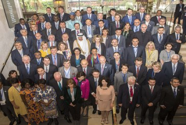 105th UNWTO Executive Council meeting concludes in Madrid