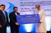 UNWTO Commission for Asia and the Pacific meets in Bangladesh