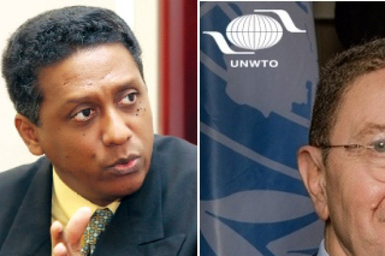 Lame duck controls to choose Secretary General of the World Tourism Organization - People of Seychelles looses sovereignty in the process