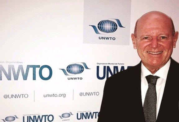Conclusion in UNWTO candidature withdrawal saga; Alain St.Ange victorious against the State