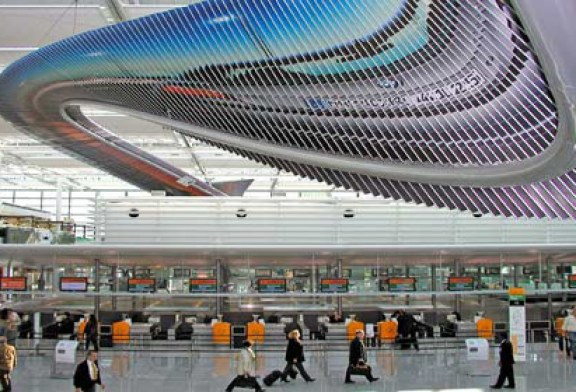 Munich Airport InnovationPilot platform enters round three