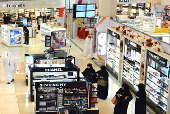 Abu Dhabi Duty Free spreads the spirit of Ramadan