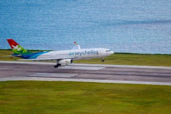 AIR SEYCHELLES AND STB JOIN FORCES ON CHARTER FLIGHTS FROM CHENGDU TO SEYCHELLES