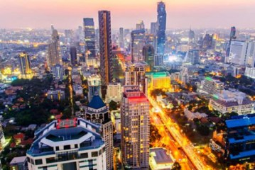 Medical tourism is a key factor in boosting Thailand's private hospital business