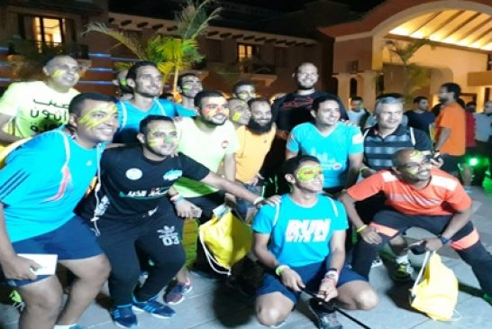 Westin run group