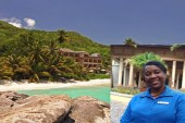 A Hilton Seychelles first! Seychellois Doreen D'Souza appointed to the top role of Resort Manager
