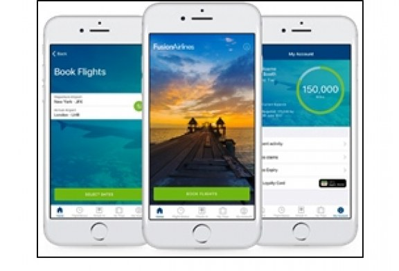 Travelport Digital's Fusion to give even more airlines a sharper mobile edge