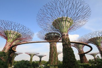 Sustainable architecture we love