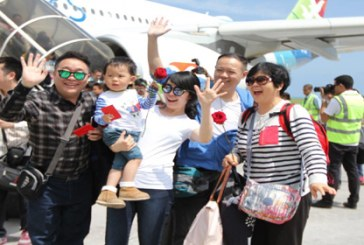 AIR SEYCHELLES FURTHER BOOSTS CONNECTIONS FROM CHINA WITH A SERIES OF CHARTER FLIGHTS FROM BEIJING