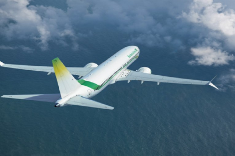 Mauritania Airlines International enhances global distribution with Hahn Air