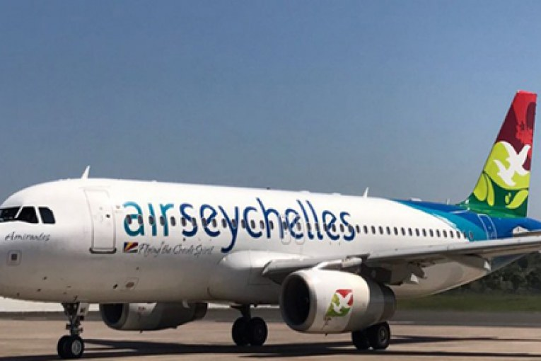 AIR SEYCHELLES TO SUSPEND OPERATIONS BETWEEN DURBAN AND SEYCHELLES