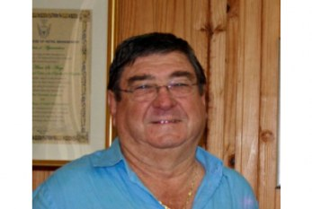 Saint Ange Report :SEYCHELLES TOURISM MOURNS THE PASSING OF MR. LOUIS D'OFFAY