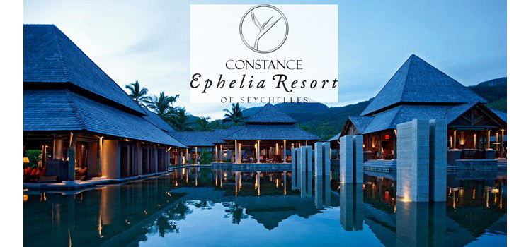 Seychelles' hotel voted the region's leading green resort -- Constance Ephelia -- determined to go 'greener' to keep the original beauty of its environment