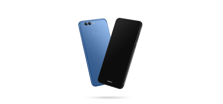 HUAWEI nova 2 Plus the cutting-edge tech