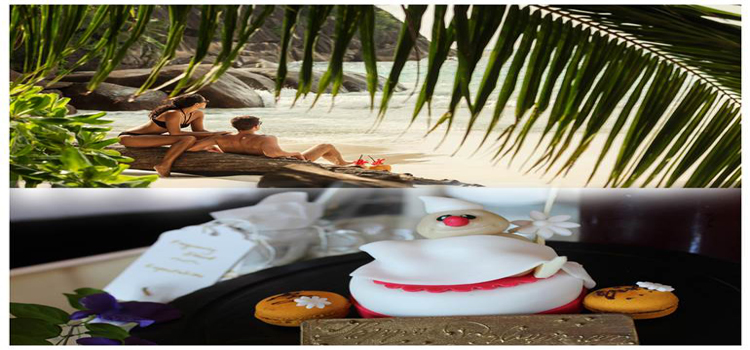 Pampering in paradise for parents-to-be as Four Seasons Resort Seychelles offers new 'babymoon' experience