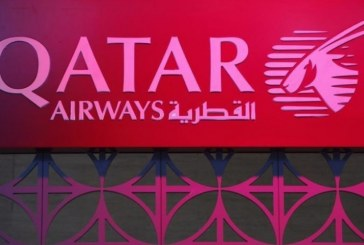 Qatar Airways wins two top awards at California expo