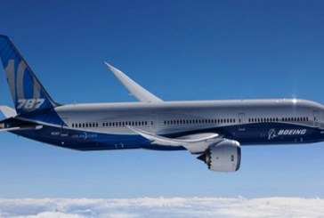 Boeing Raises Forecast for New Airplane Demand in China